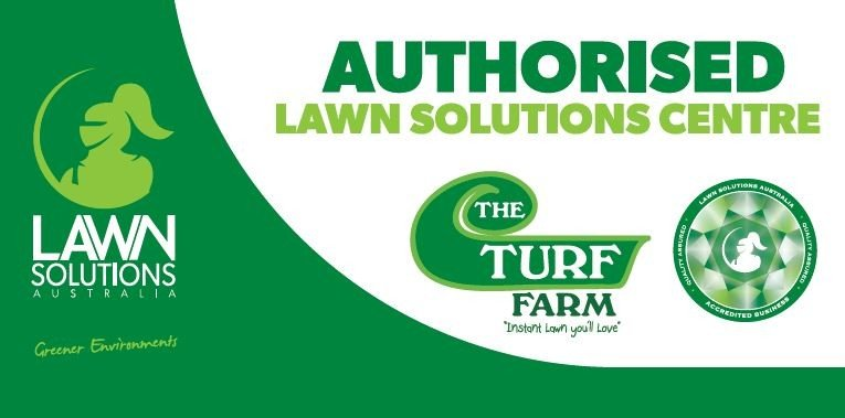 authorised Lawn Solutions centre