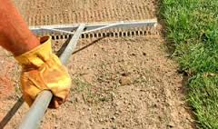 rake-soil
